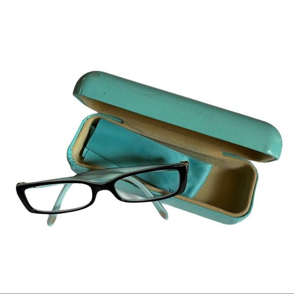 Tiffany & Co. Accessories - Tiffany & Co TF 2035 Reading Glasses